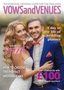 Vows & Venues: Where & How Shall I Say I Do?