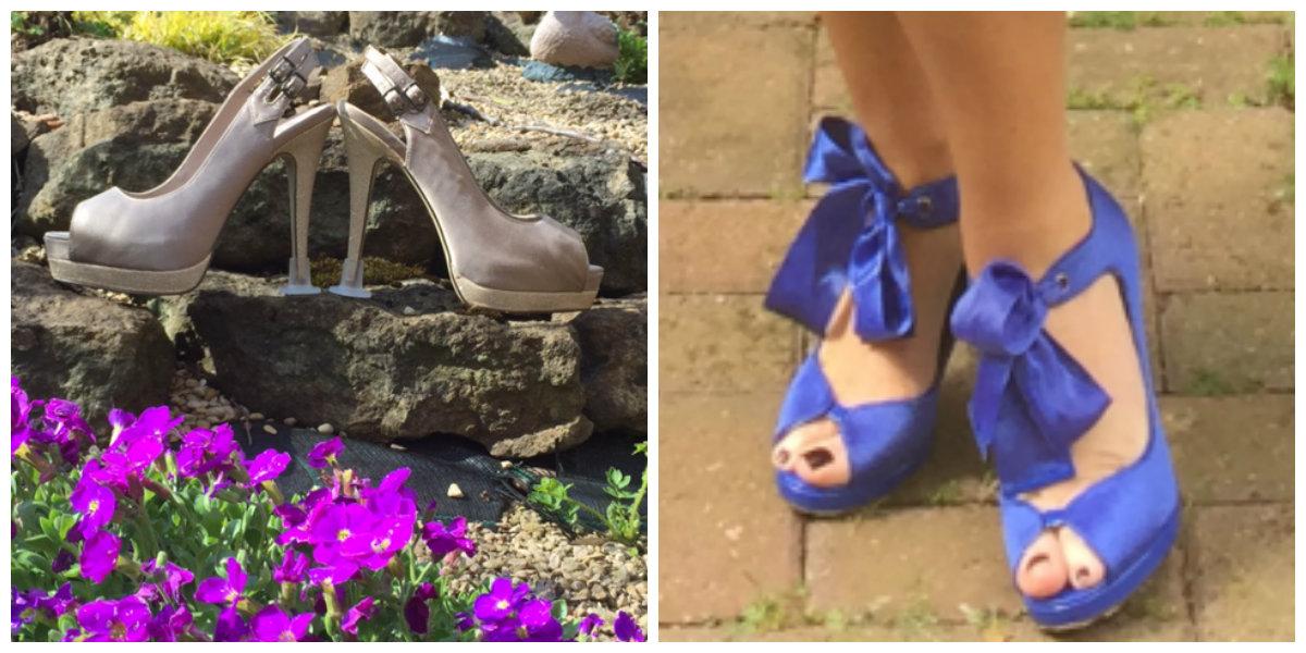 Celebrant Shoes Clothes