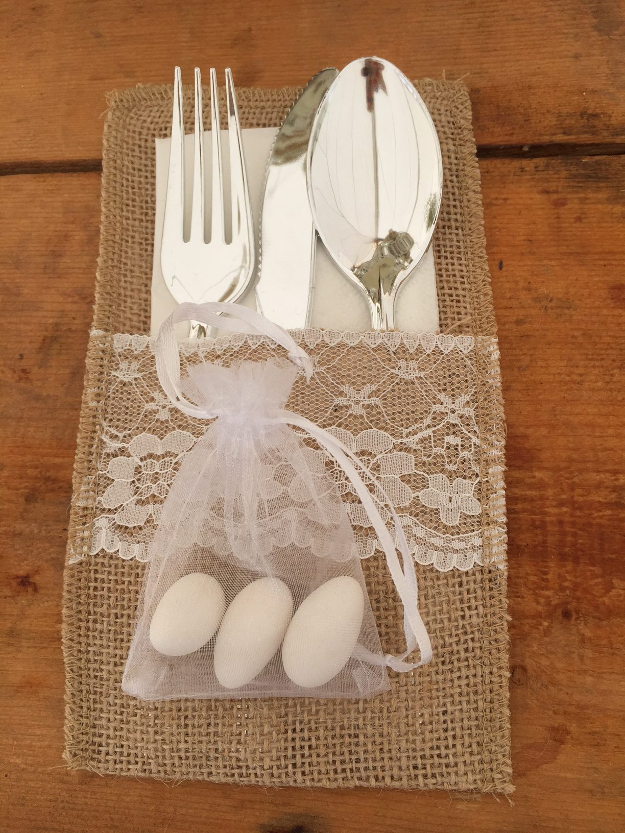 G&L Alcott Celebrant Wedding Cutlery