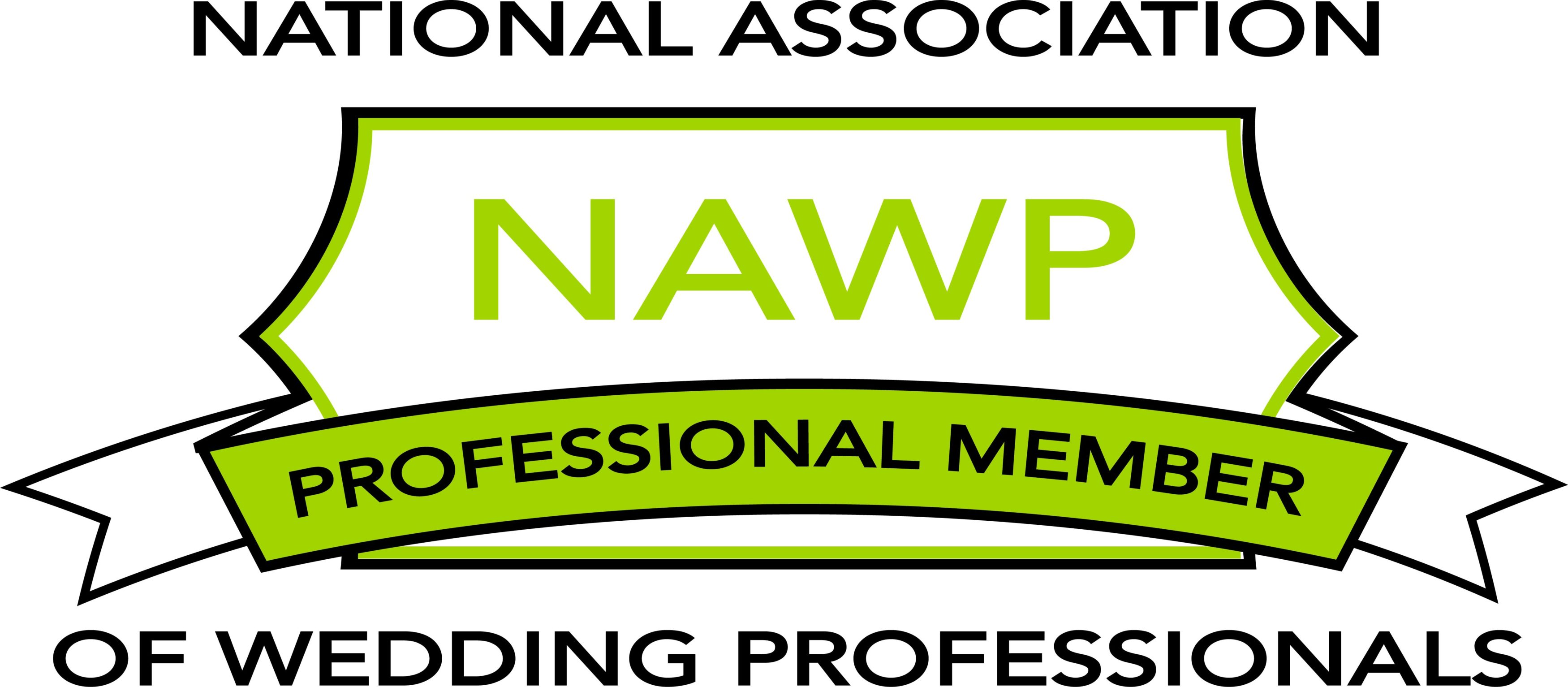 Just Celebrations becomes NAWP Professional Member