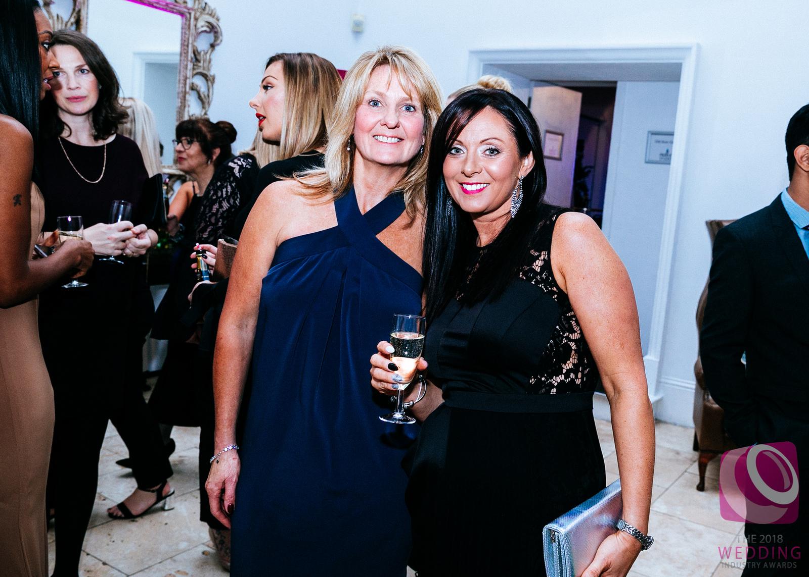 Justine Wykerd Celebrant TWIA18 West Midlands Regional Winner