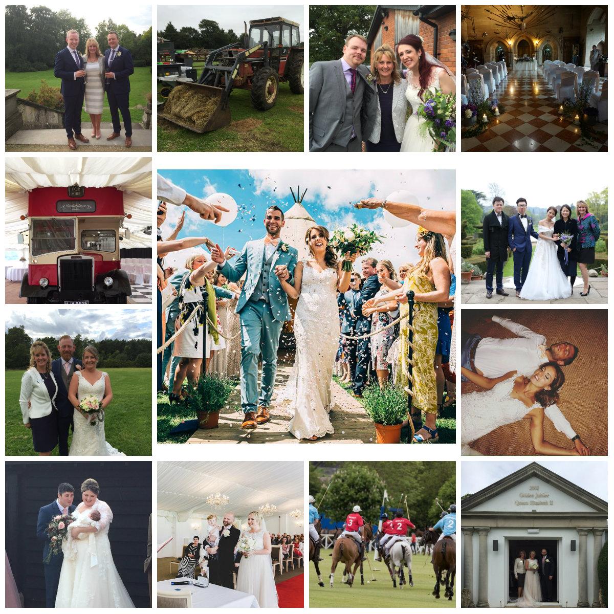 2017 wedding just celebrations celebrant